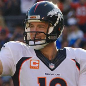 'Inside the NFL': Broncos vs. Chargers highlights