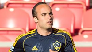 Now that LA Galaxy have re-signed Omar Gonzalez, priority shifts to keeping Landon Donovan