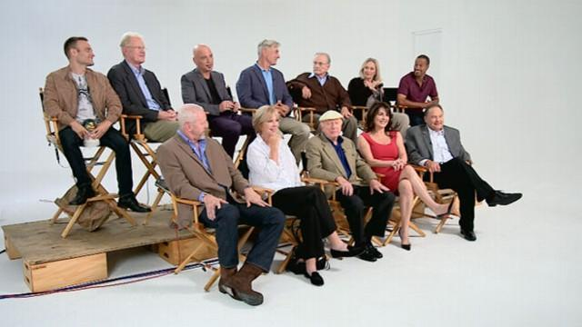 'St. Elsewhere' Cast Reunion Includes Ed Begley Jr., Howie Mandel