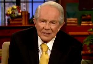 Pat Robertson | Photo Credits: CBN
