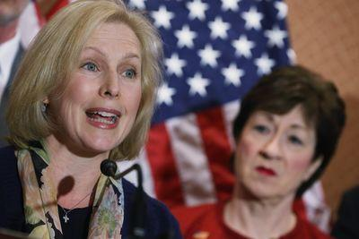 Kirsten Gillibrand and Rosa DeLauro have the best parental leave proposal in Congress today