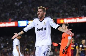 Sergio Ramos: Real Madrid can still win La Liga