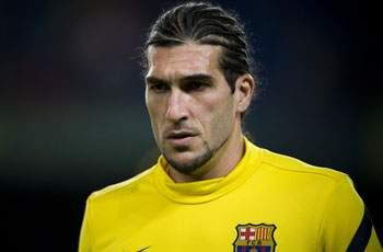 Pinto extends Barcelona contract until 2014