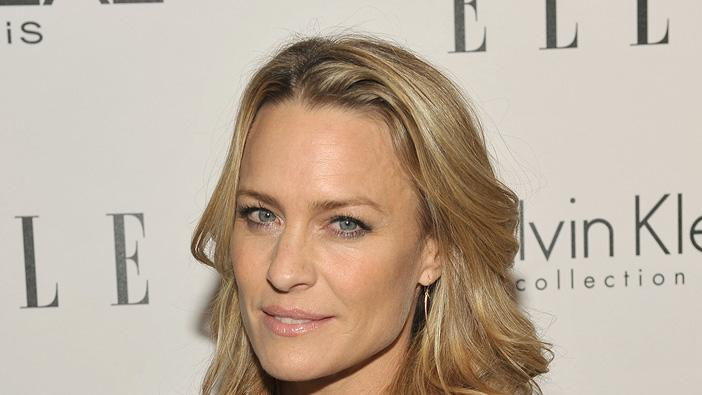 16th Annual Elle Women in Hollywood Tribute 2009 Robin Wright Penn