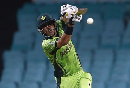 Pakistan look to Zimbabwe clash for confidence boost