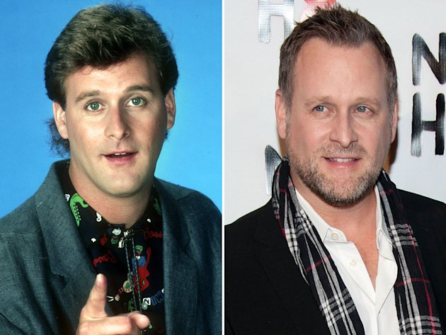 Dave Coulier (Joey Gladst&nbsp;&hellip;