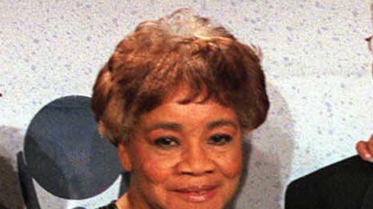 died Friday, Feb. 22, 2013, at her Chicago home after suffering from