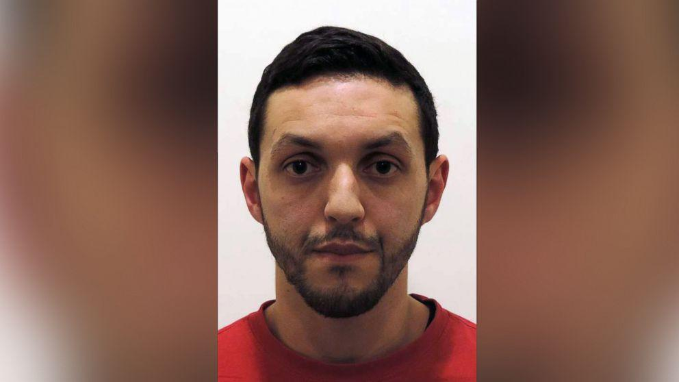 Police Searching for 'Dangerous' Man Seen With Fugitive Salah Abdeslam Days Before Paris Attacks