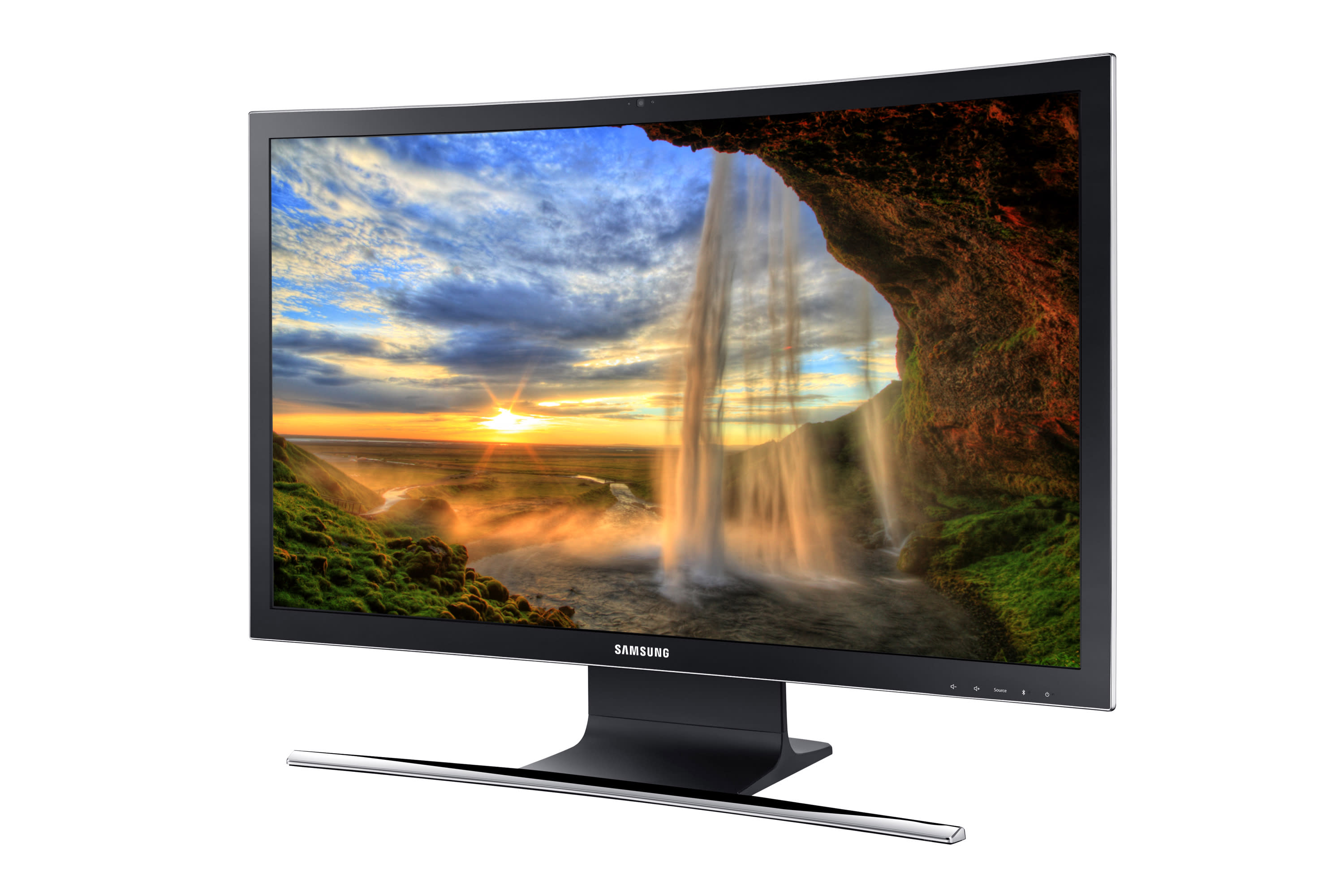Samsung Ativ One 7 Curved All-in-one Available March 8