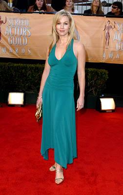Jennie Garth Screen Actors Guild Awards - 2/5/2005