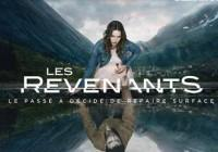 Paul Abbott To Produce English-Language Take On Supernatural Series 'Les Revenants'