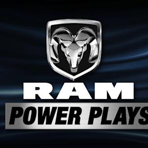 Ram Power Plays | Week 1