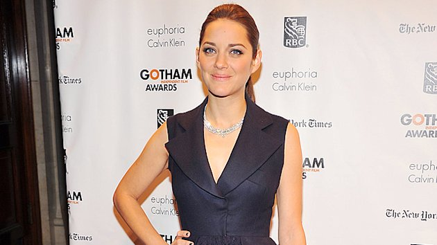 Five Things You Don't Know About Marion Cotillard
