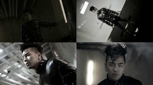 Big Bang Taeyang′s ′Monster′ MV Teaser Released