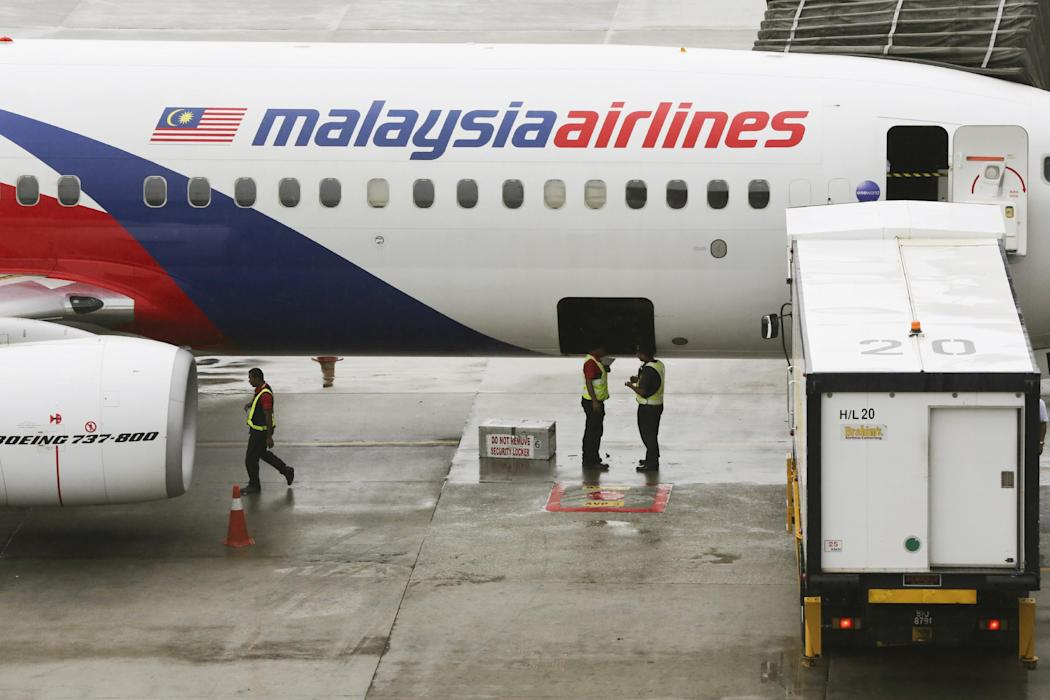 Malaysia Officially Declares MH370 an 'Accident'