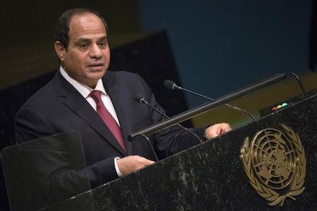 Egypt's stalled $35 bln housing scheme: big dreams to harsh reality