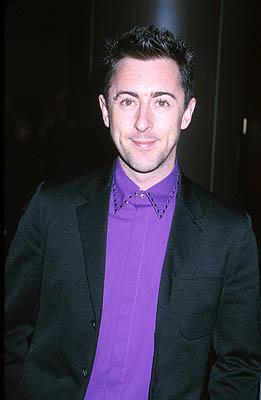 Alan Cumming at the Los Angeles premiere of Fine Line's State and Main