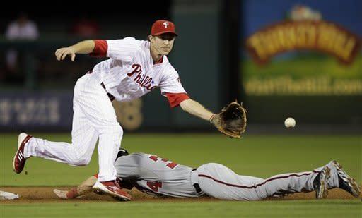 Harper hits 20th home run, Nats beat Phillies
