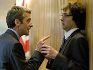 Campbell's Malcolm Tucker admiration worries Thick Of It creator