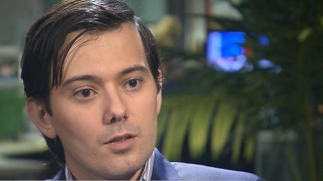 Martin Shkreli Just Offered Kanye West $10 Million For His New Album