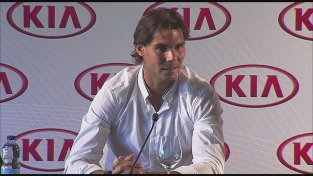 Nadal criticises doping case ruling [AMBIENT]