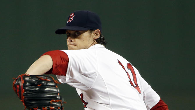 Buchholz shines again as Red Sox beat Jays, 4-3