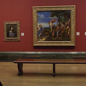 Film Clip: 'National Gallery'