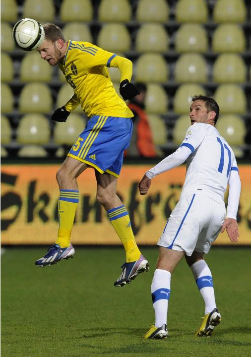 FBL-WC2014-SVK-SWE-FRIENDLY
