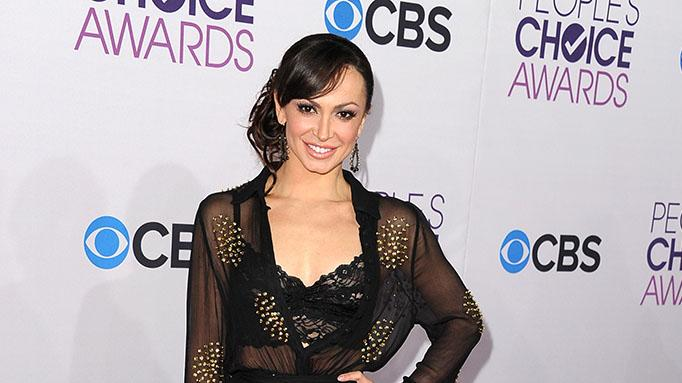 2013 People's Choice Awards - Arrivals