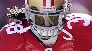 49ers S Goldson signs franchise tender