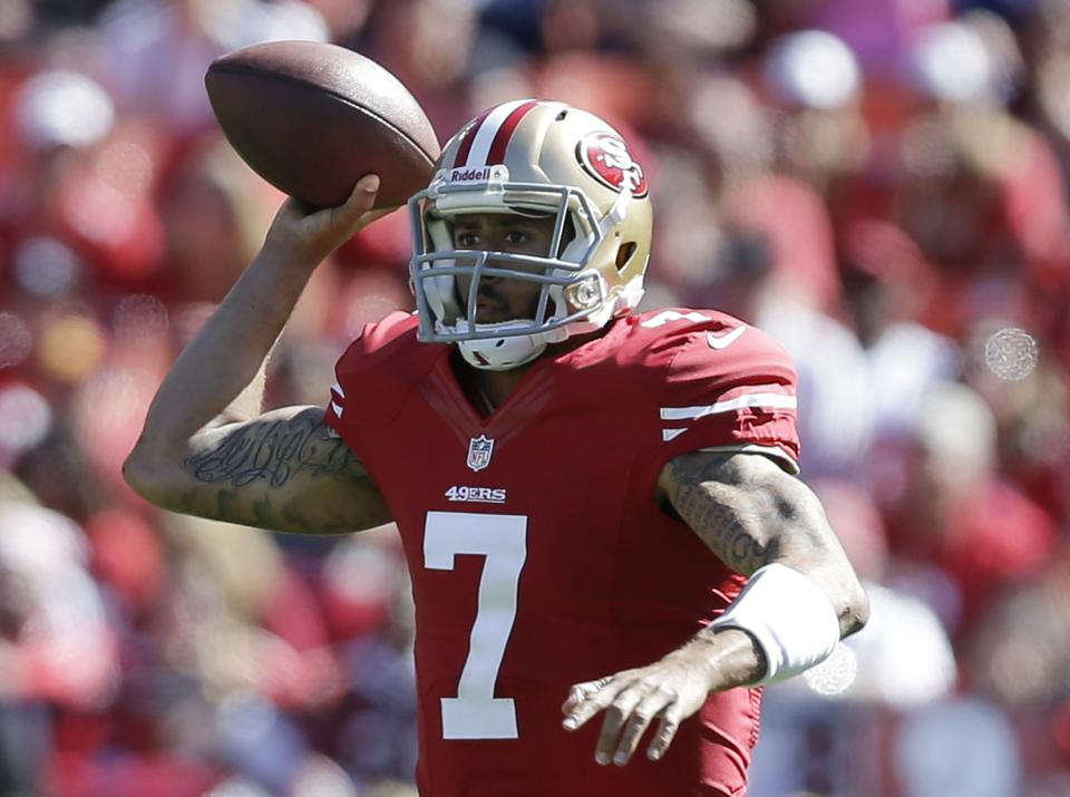 Column: Crucial time for 49ers to rediscover magic