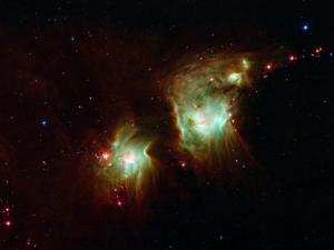 Have Astronomers Found Chemical Precursor to Life?