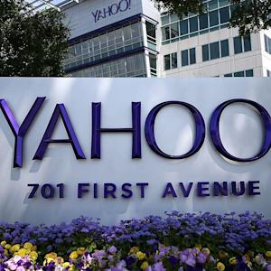 Should Investors Be Satisfied With Yahoo's 1% Growth?