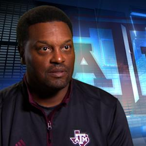 Sumlin on upcoming game against Alabama