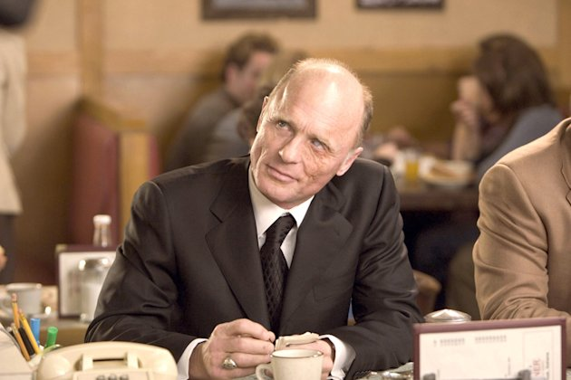 5 Most Outstanding Ed Harris Performances 2011 A History of Violence