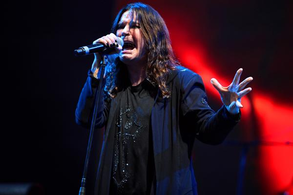 Black Sabbath to Premiere New Single on 'CSI' Season Finale