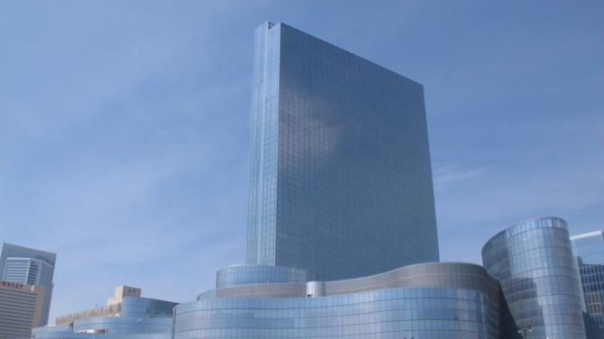 NJ judge OKs Revel's bankruptcy financial plan