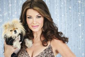 'Real Housewives of Beverly Hills' Lisa Vanderpump on Exit Reports: I'm Not Quitting!