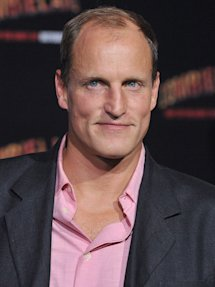 Photo of Woody Harrelson