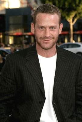 Premiere: Max Martini at the L.A. premiere of Lions Gate's Godsend - 4/22/2004