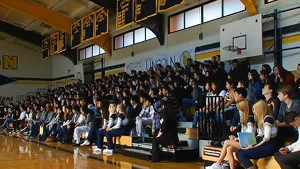 Cal reaches out to low-income high school students