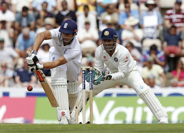 Cook calls on England to repeat India win