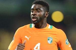 Kolo Toure: Liverpool can finish in the top four