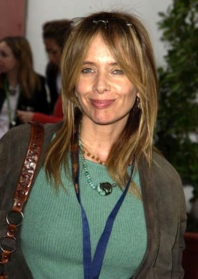 Premiere: Rosanna Arquette at the LA premiere of Universal's Dr. Seuss' The Cat in the Hat - 11/8/2003