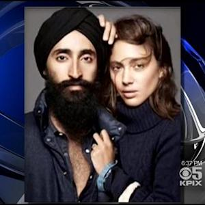 Northern California Sikh Community Upset Over Gap Ad
