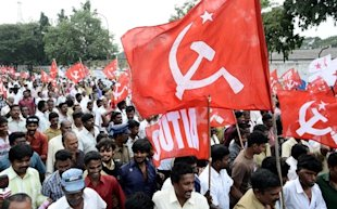 Communist Party Of India, Kerala Division Growing Its Social Media Presence image CPM