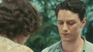 Atonement Scene: The Fountain
