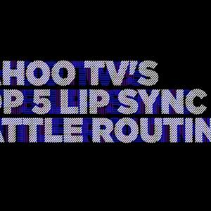 Top 5 'Lip Sync Battle' Routines