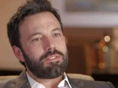 Affleck: Real 'Argo' CIA Agent an American Hero