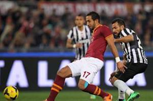 Roma - Juve kickoff time moved over violence fears